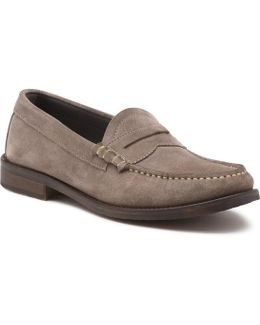 Wallace Loafer