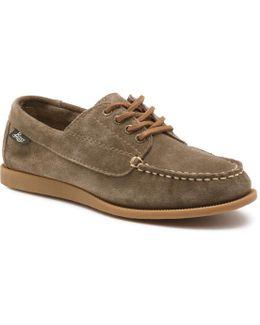 Etta Lace-up Shoe
