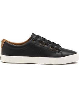 Navigate Lace Up Sneaker