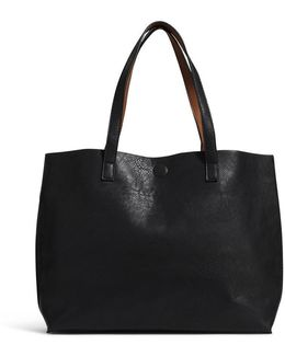 Sofia Reversible Tote With Charger