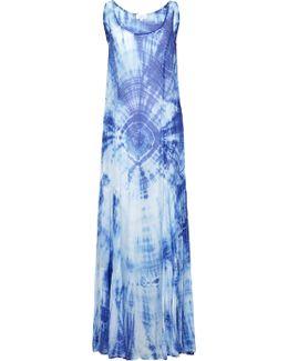 Tie Dye Mara Dress