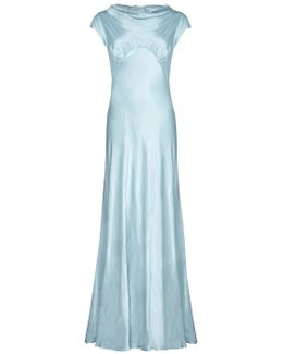 Lyra Dress Skylight