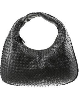 Shoulder Bag Veneta Medium Woven