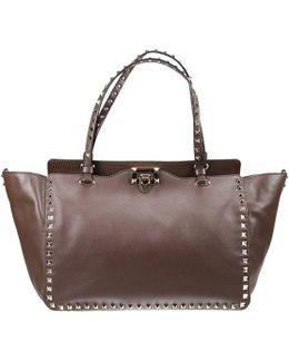 Shoulder Bag Handbag Woman Valentino