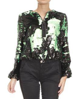 Blazer Suit Jacket Woman