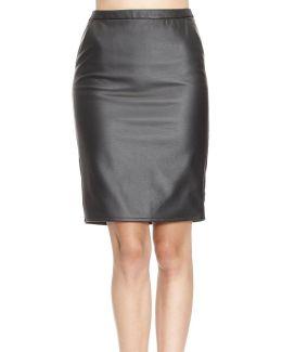 Skirts Woman