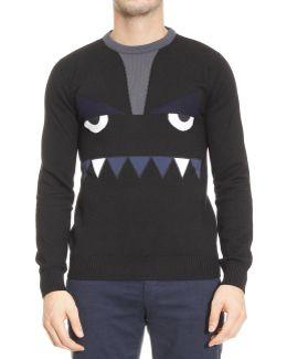 Sweater Man Bugs