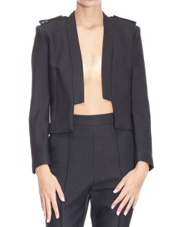 Blazer Suit Jacket Woman