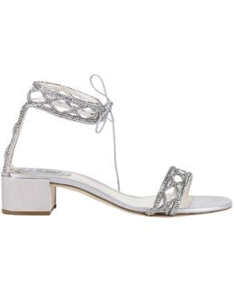 Heeled Sandals Shoes Women