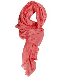 Neck Scarf Foulard Women