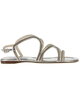 Flat Sandals Shoes Women