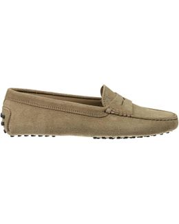 Loafers Shoes Women