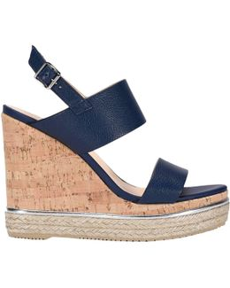 Wedge Shoes Shoes Women
