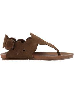 Flat Sandals Shoes Women