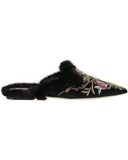 Ballet Flats Shoes Women