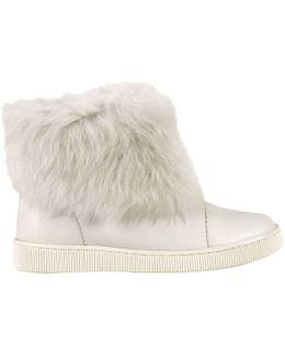 Flat Booties Shoes Women