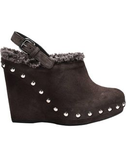 Wedge Shoes Shoes Woman