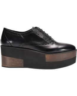 Oxford Shoes Shoes Women