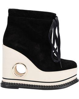 Heeled Booties Shoes Women