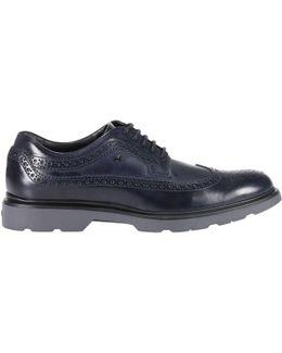 Brogue Shoes Shoes Men