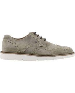 Brogue Shoes Men