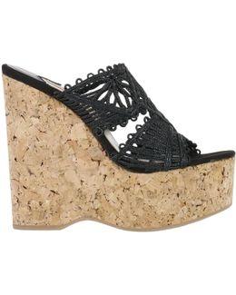 Wedge Shoes Women
