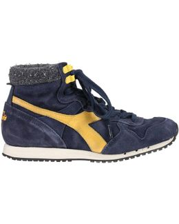 Sneakers Trident Mid S Sw