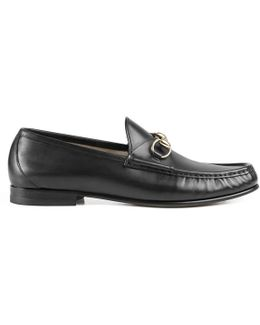1953 Horsebit Loafer In Shaded Leather