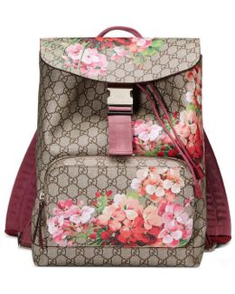 Gg Blooms Backpack