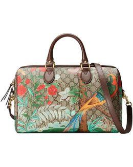 Tian Gg Supreme Boston Bag