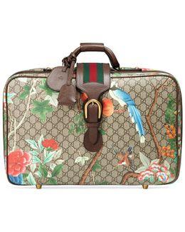 Tian Gg Supreme Suitcase