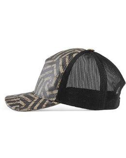 Gg Caleido Baseball Hat