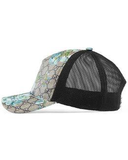 Gg Blooms Baseball Hat