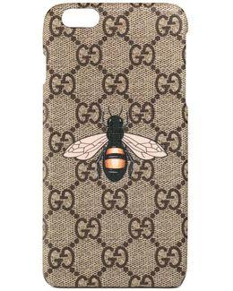 Bee Print Iphone 6 Plus Case