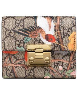 Padlock Tian Wallet