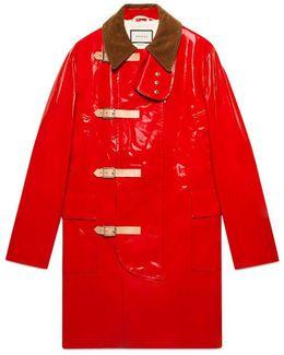 Rubberized Coat