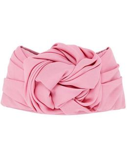 Silk Wool Headband