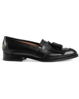 Queercore Fringe Loafer