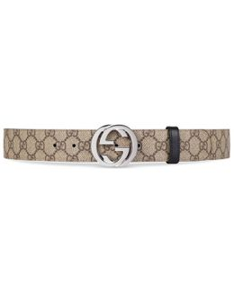 Reversible Gg Supreme Belt