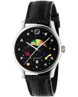 G-timeless Moonphase, 36mm