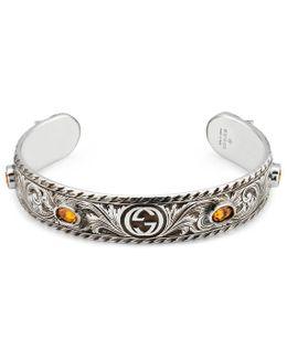 Le Marché Des Merveilles Cuff Bracelet