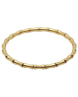 Bamboo Thin Bracelet