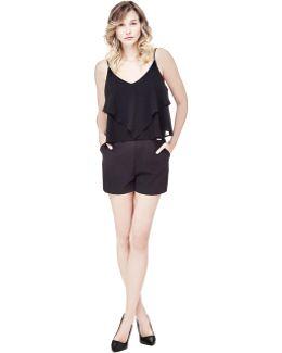 Marciano Short Jumpsuit