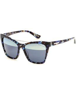 Marciano Cat's-eye Sunglasses