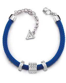 G Colors Silicone Bracelet