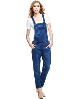 Jeans Dungarees Ecodenim