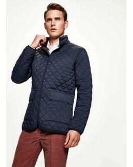 Reversible Paddock Jacket