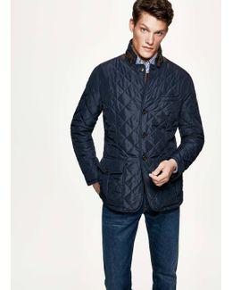 Norfolk Padded Jacket
