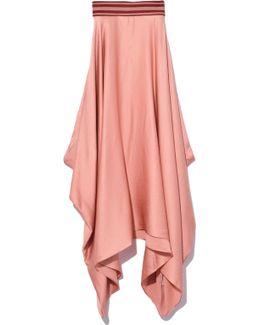 Eliel Skirt In Peony
