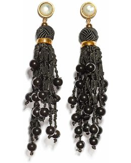 Dance Hall Earrings
